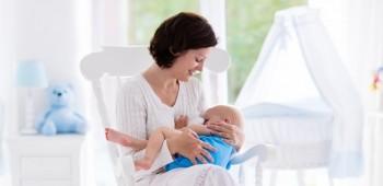 دليلك الشامل عن الرضاعة الطبيعية