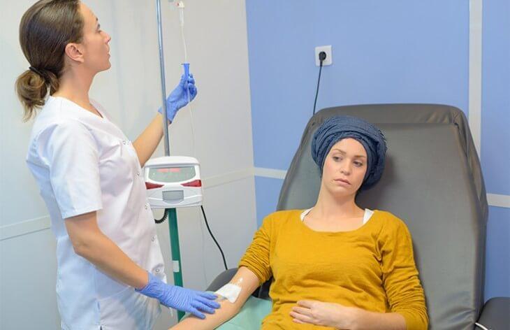 كل ما يجب أن تعرفه عن :العلاج الكيماوي