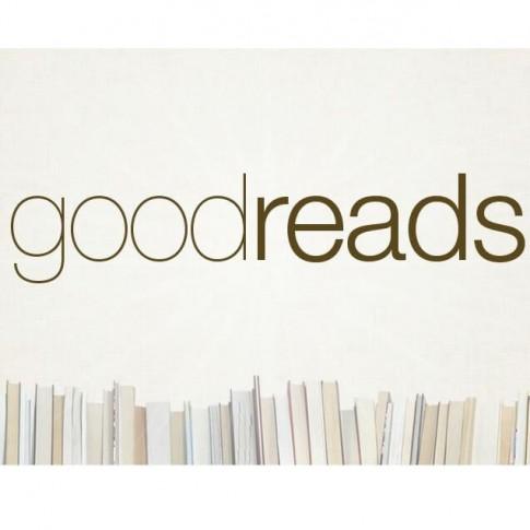 Goodreads: رفوف عصريّة لكتبك!