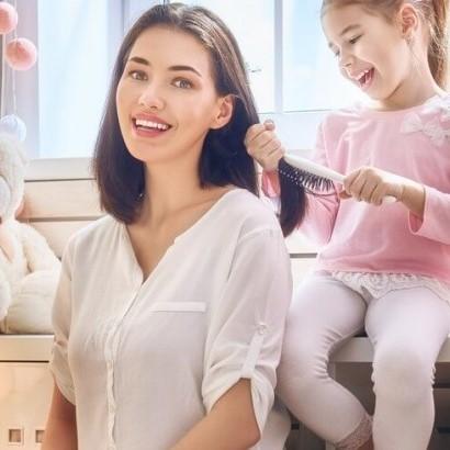 5 مهارات أساسية لكل أم، الأخيرة ستفاجئك!