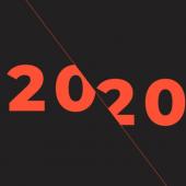 شكرًا 2020 !