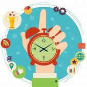 كيف أستغل وقتي وأنظمه؟