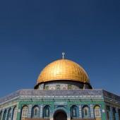 رسالة إلي فلسطين..