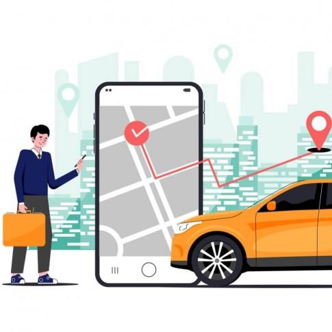 السيارات ذاتية القيادة والمستقبل