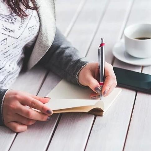 كيفية كتابة القصة القصيّرة