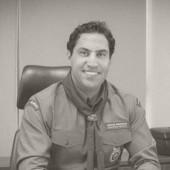أحمد الهنداوي حياتي مليئة بالتجارب بفضل التطوع