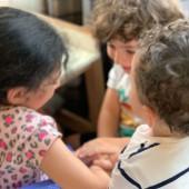 الأنشطة و الوقت النوعي مع أطفالنا