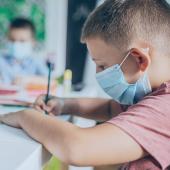 أربع نصائح لتجنُّب العدوى في المدرسة