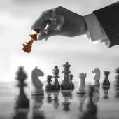 الاستراتيجية الناجحة هي اساس بناء الشركات