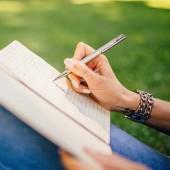 كيف استعدت شغفي بالكتابة والتدوين ؟