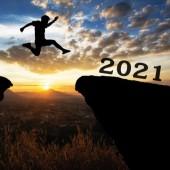 2021 بداية جديدة