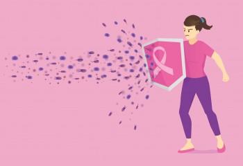 سلاحك ضد سرطان الثدي