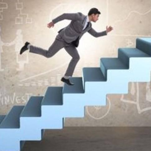 كيف تحرز تقدماً في مسارك المهني