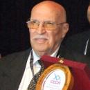 رجال من الزمن الجميل:  بروفيسور طوسون علي مرسي