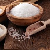 الملح أم السكر؟