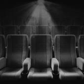 كيف بدات السينما