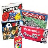 اقتراحات لألعاب جماعية و عائلية،تتمة مدومة سابقة