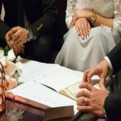 زواج التجربة -إشتراط فاسد-  يُبطل عقد الزواج