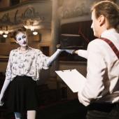 ما عليك فعله إذا كنت ترغب في أن تصبح ممثلاً