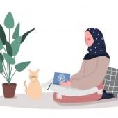 المرأة بين الإسلام و الحركة النسوية