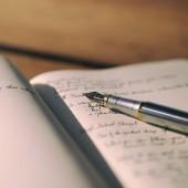 كيفية كتابة يومياتك لتحسين صحتك النفسية