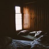 ما قبل النوم.