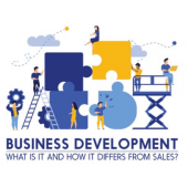 فن تطوير الأعمال
