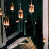 التخطيط لشهر رمضان+ مفكرة رمضانية مجانية