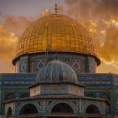 فلسطين الحبيبة .