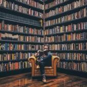 العلاج بالقراءة