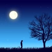 ليل وشفاء . . .؟!  (1)