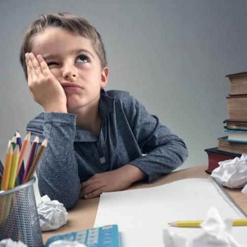 لماذا حصة التعبير الكتابي مملة ؟