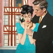 الرجل والمرأة وعلاقتهم بالزواج