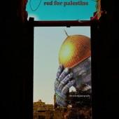 دمتي بسلام فلسطين 🖤