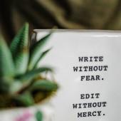 محفزات الكتابة الإبداعية