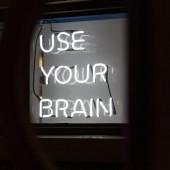 لتكن لكم الجرأة على استخدام عقولكم!