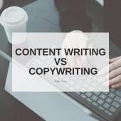 الفرق بين ال Content Writing و ال Copywriting