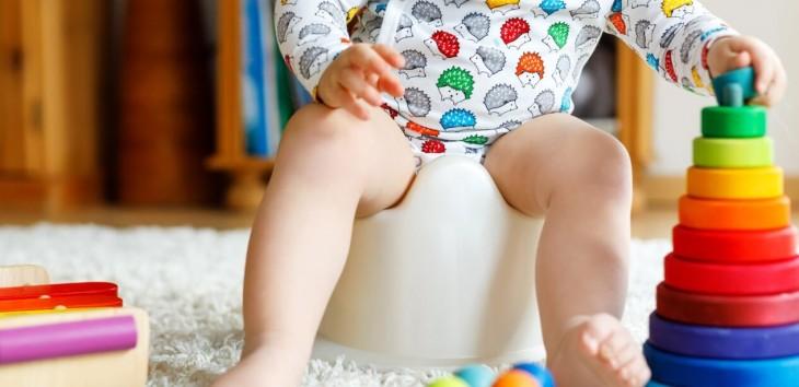 تنظيف طفلك من الحفاض خطوة بخطوة