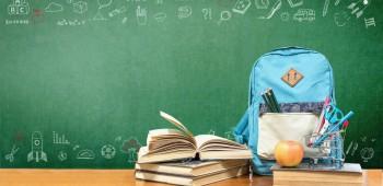 كيف تساعدين طفلك على العودة إلى المدرسة بشوق