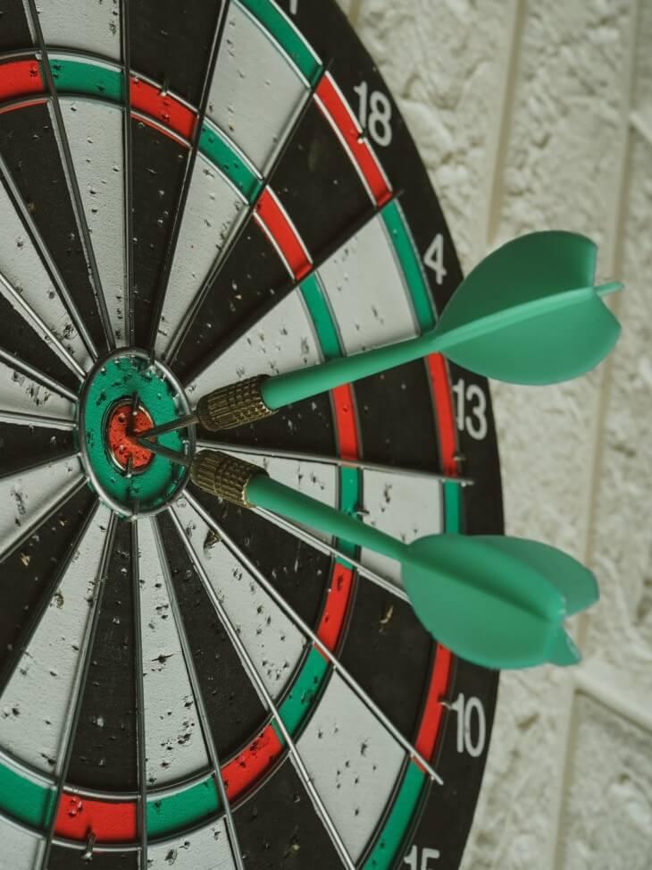 تكوين الرؤية وتحديد الأهداف52266197493438640