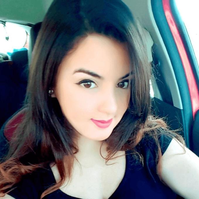 Yasmin Ammar