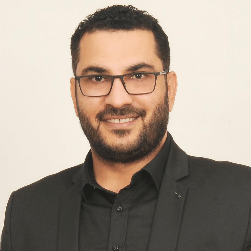 Mohammed Al Ahmed