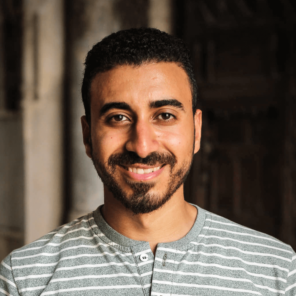 الخيميائي أحمد مجدي