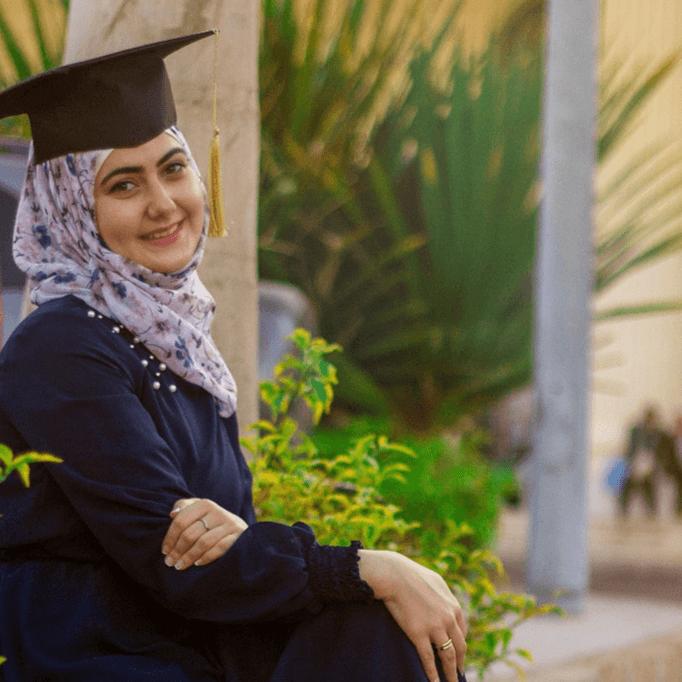 زينة عثمان