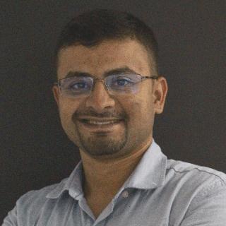Abdalrahman Al Zoubi