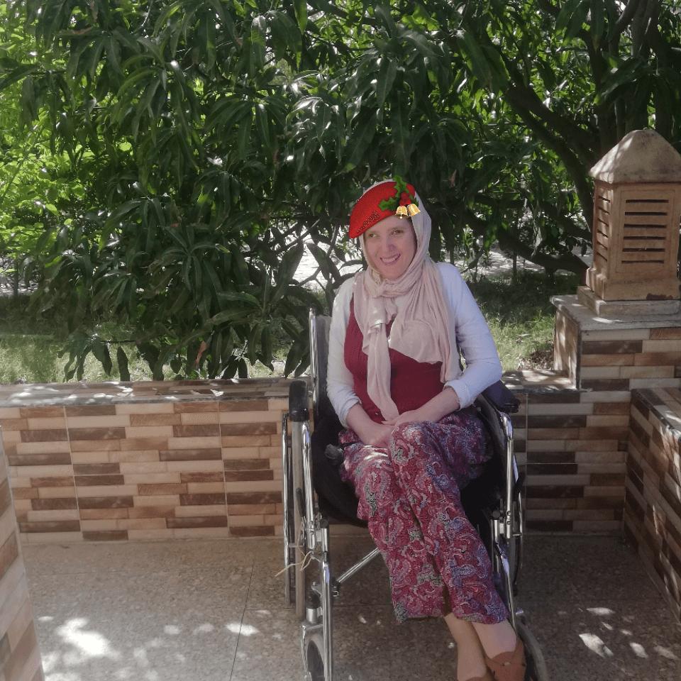 Hoda Abdelkader