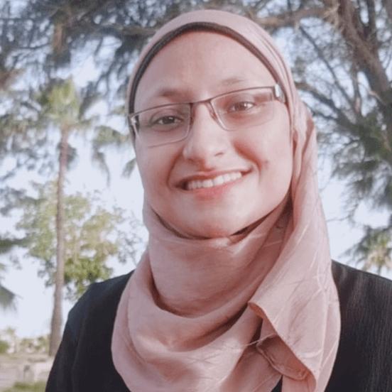Asmaa Radwan