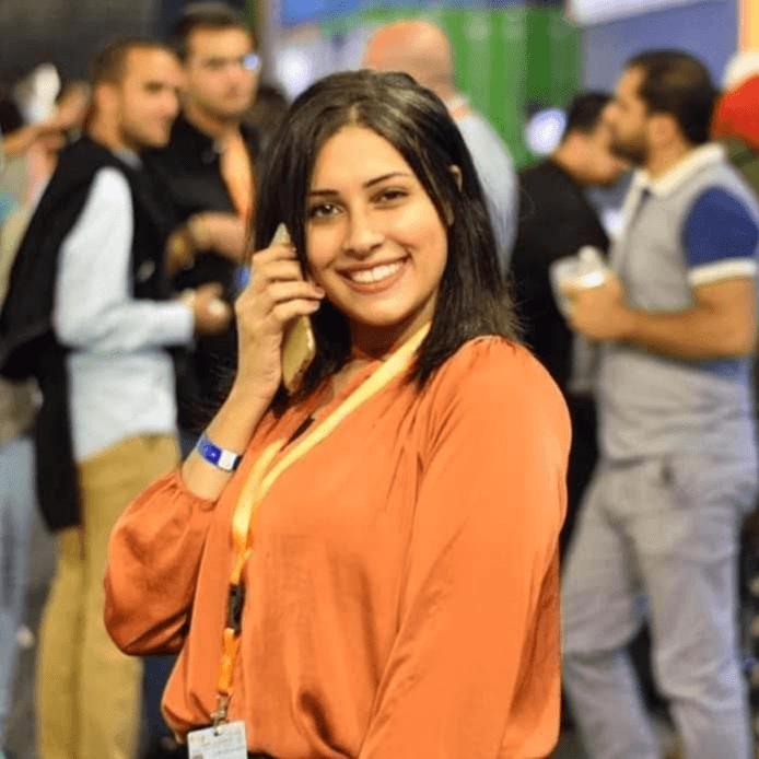 Menna El-hosary