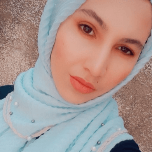 Khalfaoui Fatma