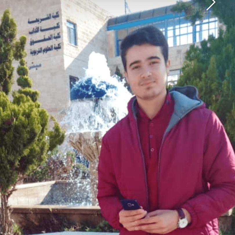 مصطفى الحايك